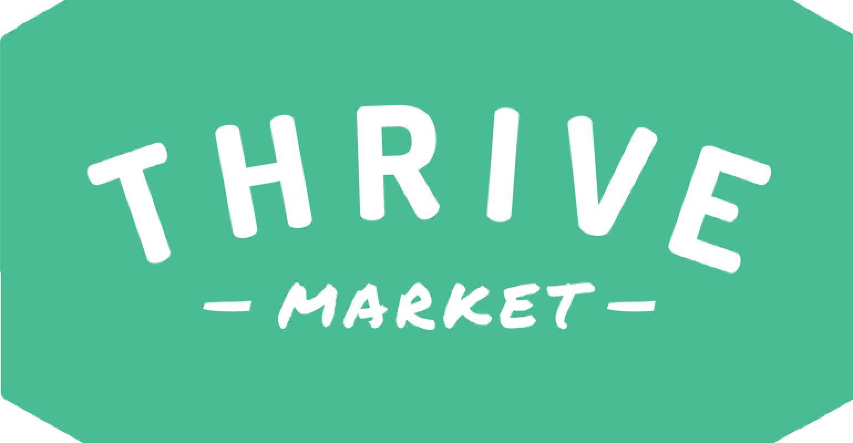 Thrive market stock